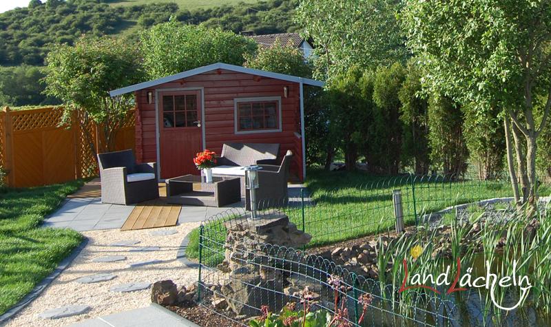gartenhaus kleiner garten gartenhaus kleiner garten my blog ihr gartenhaus schwedenrot. Black Bedroom Furniture Sets. Home Design Ideas